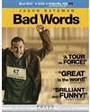 Bad Words Blu-ray (Rental)