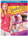 An American Girl: Isabelle Dances Into the Spotlight Blu-ray (Rental)