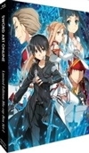 Sword Art Online Box Set 1 Disc 1 Blu-ray (Rental)