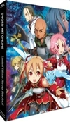Sword Art Online Box Set 2 Disc 1 Blu-ray (Rental)
