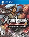 Dynasty Warriors 8 Xtreme Legends PS4 Blu-ray (Rental)