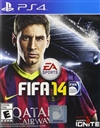 FIFA 14 PS4 Blu-ray (Rental)