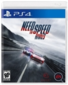 Need for Speed Rivals PS4 Blu-ray (Rental)