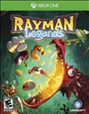 Rayman Legends Xbox One Blu-ray (Rental)