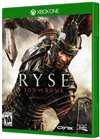 Ryse: Son of Rome Xbox One Blu-ray (Rental)