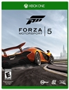 Forza Motorsport 5 Xbox One Blu-ray (Rental)