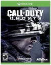 Call of Duty Ghosts Xbox One Blu-ray (Rental)