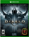 (Releases 2014/08/19) Diablo III Ultimate Evil Edition Xbox One Blu-ray (Rental)