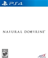 (Releases 2014/09/16) NAtURAL DOCtRINE PS4 Blu-ray (Rental)