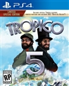 (Releases 2014/10/01) Tropico 5 PS4 Blu-ray (Rental)