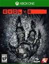 (Releases 2014/10/21) Evolve Xbox One Blu-ray (Rental)