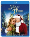 Miracle on 34th Street Blu-ray (Rental)