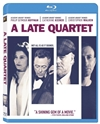Late Quartet Blu-ray (Rental)