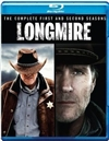 Longmire Disc 2 Blu-ray (Rental)