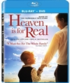 Heaven Is for Real Blu-ray (Rental)