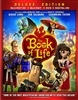(Releases TBD) Book of Life 3D Blu-ray (Rental)