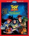 (Releases 2014/08/19) Toy Story of Terror Blu-ray (Rental)