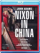 Adams: Nixon in China Blu-ray (Rental)