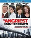 Angriest Man in Brooklyn Blu-ray (Rental)