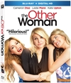 Other Woman Blu-ray (Rental)