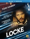 Locke Blu-ray (Rental)