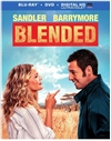 (Releases 2014/08/26) Blended Blu-ray (Rental)