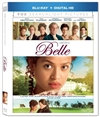 (Releases 2014/08/26) Belle Blu-ray (Rental)