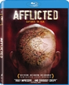 Afflicted Blu-ray (Rental)