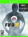 (Releases 2014/09/23) FIFA 15 Xbox One Blu-ray (Rental)