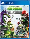 (Releases 2014/08/19) Plants vs Zombies Garden Warfare PS4 Blu-ray (Rental)