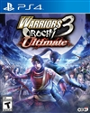 (Releases 2014/09/02) WARRIORS OROCHI 3 Ultimate PS4 Blu-ray (Rental)