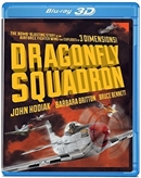 (Releases 2014/10/14) Dragonfly Squadron 3D Blu-ray (Rental)