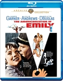 Americanization of Emily Blu-ray (Rental)