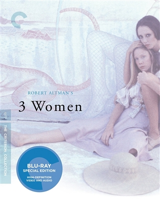 3 Women 09/16 Blu-ray (Rental)