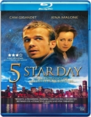 5 Star Day Blu-ray (Rental)