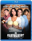 Babymakers Blu-ray (Rental)
