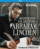 Abraham Lincoln Blu-ray (Rental)
