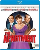 Apartment Blu-ray (Rental)