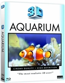 Aquarium 3D Blu-ray (Rental)