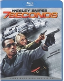 7 Seconds 12/14 Blu-ray (Rental)