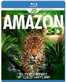 Amazon 3D Blu-ray (Rental)