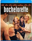 Bachelorette Blu-ray (Rental)
