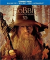 Special Features - Hobbit: An Unexpected Journey Blu-ray (Rental)