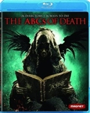 ABCs of Death Blu-ray (Rental)