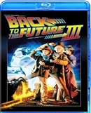 Back to the Future Part III Blu-ray (Rental)