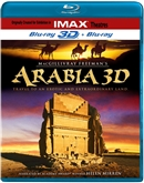 Arabia 3D Blu-ray (Rental)
