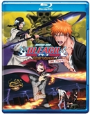 Bleach the Movie 4: Hell Verse Blu-ray (Rental)