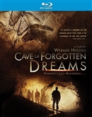 Cave of Forgotten Dreams 3D Blu-ray (Rental)