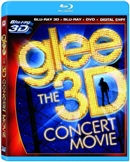 Glee 3D Blu-ray (Rental)