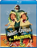 Abbott and Costello Meet the Mummy 12/18 Blu-ray (Rental)